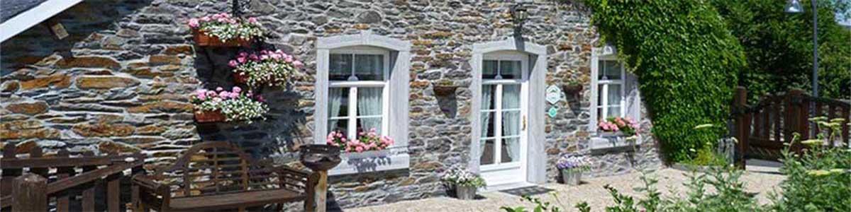 location g tes bouillon maisons vacances ardennes belgique. Black Bedroom Furniture Sets. Home Design Ideas